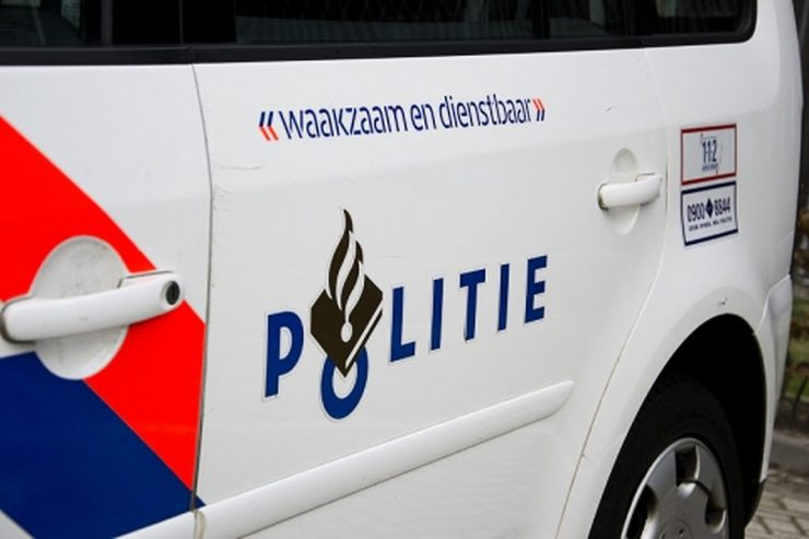 Drugscriminelen hebben drugsafval gedump op twee locaties in Tilburg-West