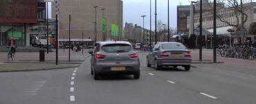 Het gebied tussen Theaters Tilburg, de Heikese kerk en het gemeentehuis kan tot een groot plein ('Stadsforum') worden gemaakt, door het doorgaande verkeer op de Schouwburgring te weren. Er zou dan dus minder doorgaand verkeer gebruikmaken van dit deel van de cityring.