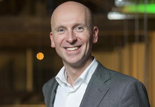 Bas Kapitein nieuwe directeur Midpoint Brabant - portret
