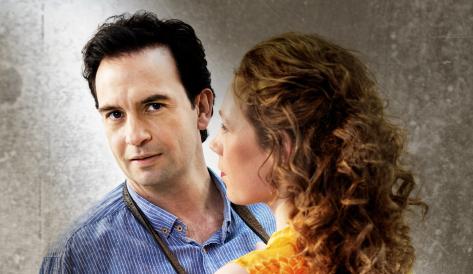 Jeroen Spitzenberger en Hanne Arendzen begraven de liefde - portret van de exen