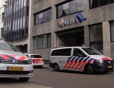 Op beelden van een woninginbraak bij een huis aan de Bosweg in Oisterwijk die Omroep Brabant uitzendt, zijn drie mannen te zien. Het lukt de mannen niet meteen om binnen te komen. Maar ze komen later terug om alsnog toegang tot het huis te forceren. De mannen zijn duidelijk te zien op de beelden.