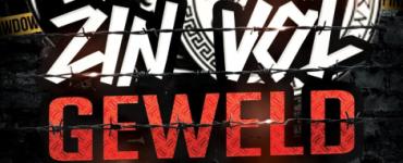 Zinvol Geweld wil een van de nieuwe blikvangers zijn - logo