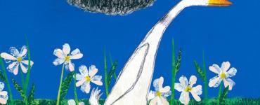 Bieb prikkelt de fantasie van peuters en kleuters - illustratie van Moppereend
