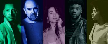 The Last poets voeren strijd voor gelijke rechten - foto van de cast