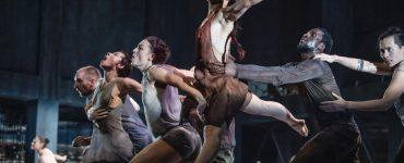 Conny Janssen Danst terug met dansvoorstelling Kiem - scènefoto