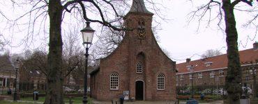 Hasseltse Kapel laat mensen op afstand kaarsje branden - foto van Hasseltse Kapel