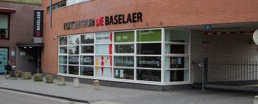 ContourdeTwern en R-Newt - foto van wijkcentrum De Baselaer