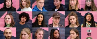 Project 'Noem mij' is reactie op oproep Theater Na de Dam - collage van portretten
