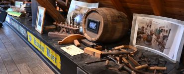 Bierbrouwerij in Hilvarenbeek gaat weer open