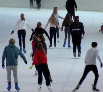 Huur Ireen Wüst IJsbaan: Wie weinig schaatst betaalt in verhouding meer dan iemand die veel schaatst