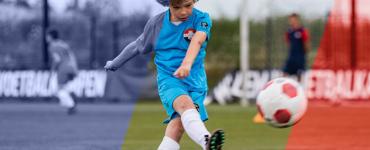 Speciaal voor kinderen van 6 tot en met 10 jaar die gek zijn van voetbal en die hun voetbalvaardigheden willen ontwikkelen heeft Willen II een trainingsplan georganiseerd. Ook heeft de club voor het eerst een keeperskamp voor jongelui van 9 tot en met 17 jaar.