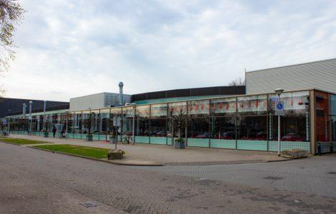 De Ireen Wüst Ijsbaan gaat dit schaatsseizoen niet meer open. De vroege sluiting, zes weken eerder dan normaal, is het gevolg van een verlenging van de lockdown.