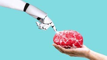 """AI is één van de onderdelen van  het programma van samenwerking tussen ETZ en Tilburg University. Erik Ranschaert vertelt: """"AI kan een enorme hulp zijn bij onderzoek en behandeling. Bijvoorbeeld als iemand wordt binnengebracht met een herseninfarct."""" Een andere toepassing is het scannen van uitzaaiingen van kanker in de longen. Maar het ETZ doet ook onderzoek naar het sneller opsporen van corona."""