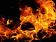 Woensdag kwam er een melding over een brand binnen bij de brandweer en de politie. Al snel werd het tankstation aan de Burgemeester Letschertweg, waar de brandende auto stond, ontruimd.