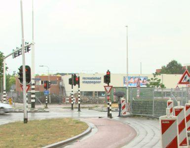 De tunnel onder de Ringbaan Zuid zal volgens wethouder Mario Jacobs de verkeersveiligheid voor fietsers en voetgangers gaan verbeteren.