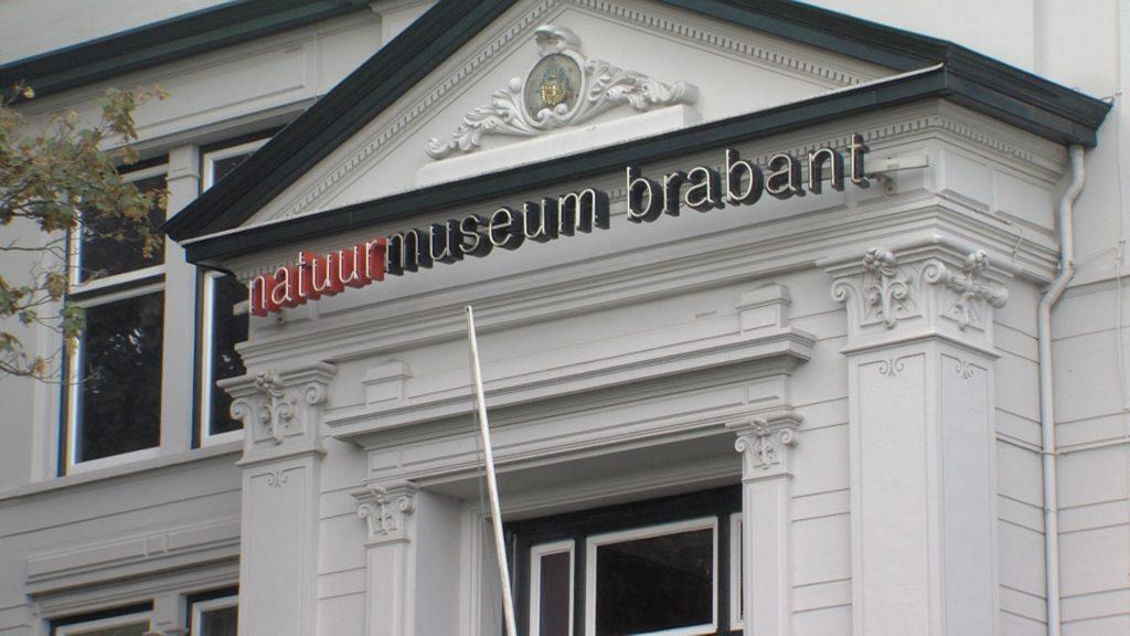 Eerder werd gezegd dat Natuurmuseum Brabant eind juni open zou gaan, maar na hard werken wordt dit wat eerder. Ze moeten zich dus aan veel richtlijnen houden.