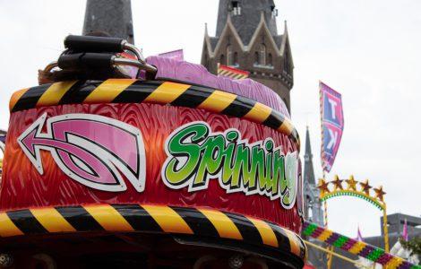 Onlangs maakte de gemeente alle attracties van De Tilburgse Zomerkermis bekend. Het is ze toch nog gelukt om in korte tijd een gevarieerd aanbod naar de stad te halen.
