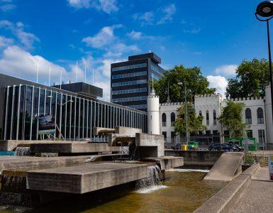 GroenLinks Tilburg draagt Rik Grashoff voor als nieuwe wethouder namens de partij in het Tilburgse college. Grashoff volgt Mario Jacobs op.