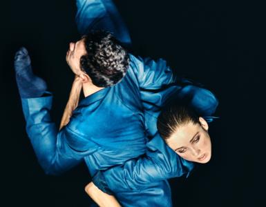 Naast Endlessly Free brengt NDT 1 ook SOON (2017). SOON ontstond in het bijzonder uit een muziekstuk dat van grote betekenis was voor de choreograaf Medhi Walerski.