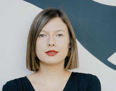 """De jury van Dutch Classical Talent prees sopraan Marion Dumeige: """"Marion is een kanon! Een onvervalste operazangeres met een innemende persoonlijkheid."""""""