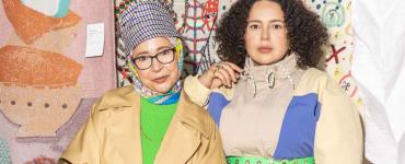 Met de Design Studio krijgen bezoekers van het TextielMuseum een uniek inkijkje in hoe mode wordt gemaakt. De studio is gericht op de toekomst van mode.
