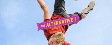 Van 19 tot en met 24 oktober vindt Festival Circolo: The Alternative plaats. Niet in het Leijpark maar in Poppodium 013 en de Koepelhal, en met een focus op een nieuwe generatie circusmakers.