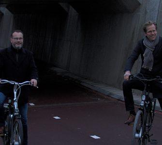 De nieuwe fietstunnel onder de Ringbaan-Zuid verbindt de Trouwlaan met de Stappegoorweg. Hierdoor hoeven (brom)fietsers en voetgangers niet meer voor een stoplicht te wachten op de drukke kruising en kunnen ze gelijk doorfietsen.