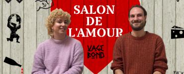 Krakers Tilburg presenteert Salon de l'Amour. De Krakers hebben speciaal daarvoor een vragenlijst samengesteld om jou aan je voorbestemde lotgenoot te koppelen.