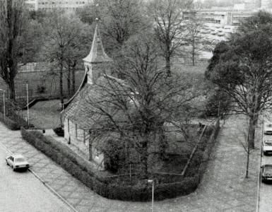 Op zondag 21 februari breekt Paul Spapens een lans voor het Hasseltplein in de lezing 'Alles van waarde is weerloos' over de historie en de cultuur van het plein.