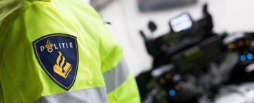 Er zijn vier mensen gewond geraakt bij een botsing tussen twee auto's op de kruising van de Dongenseweg en de Burgemeester Baron van Voorst tot Voorstweg.