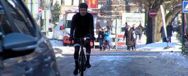 Oisterwijker Marc de Winter vertrekt 1 mei op zijn fiets naar de Franse Pyreneeën, met als doel om geld op te halen voor de Stichting ALS.