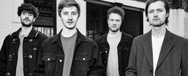 Op vrijdag 12 maart speelt Sjoerd van Eijck met zijn kwartet OAK composities van eigen hand. Dit concert in Paradox is via een livestream te volgen.