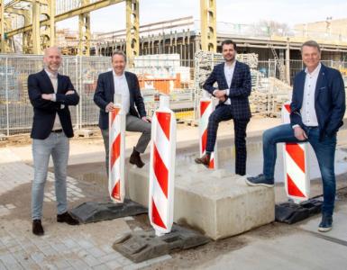 Ontwikkelingsorganisatie Midpoint Brabant en knooppunt van kennis en innovatie MindLabs zijn een officiële partnerovereenkomst aangaan. Het doel is de regio Midden-Brabant verder verslimmen.