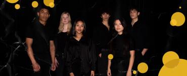 Tijdens Theater Na de Dam zetten jongeren in heel het land zich in om 4 mei van betekenis te voorzien. In Tilburg onderzochten jongeren hierom hun eigen familiegeschiedenis.