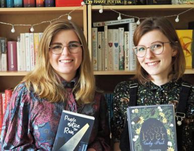 Samen met Bibliotheek Nieuwe Veste houdt de Bibliotheek Midden-Brabant van 3 t/m 15 mei een online Young Adult Week voor jongeren (15+), waar meerdere workshops te volgen zijn.