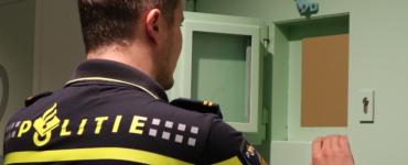 Op vrijdag 2 april zijn twee vrouwen aangehouden voor mishandeling van een medewerker van NS. De beveiliger liep op het station letsel aan zijn gezicht en zijn arm op.