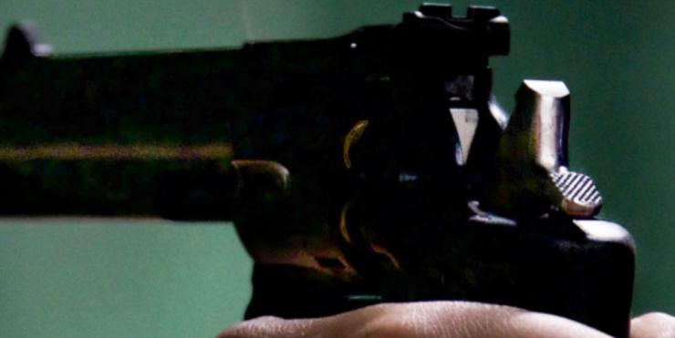 De recherche heeft achterhaald wie er als verdachte kan worden aangemerkt van een schietincident in een taxi in de nacht van 1 op 2 mei. Het gaat om een Tilburger van 33 jaar.