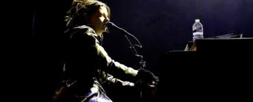 Camilla Blue was met haar band al eerder te gast bij Heyhoef-Backstage in februari 2019. Binnenkort zijn ze hier terug bij Heyhoef-Coolvibes.